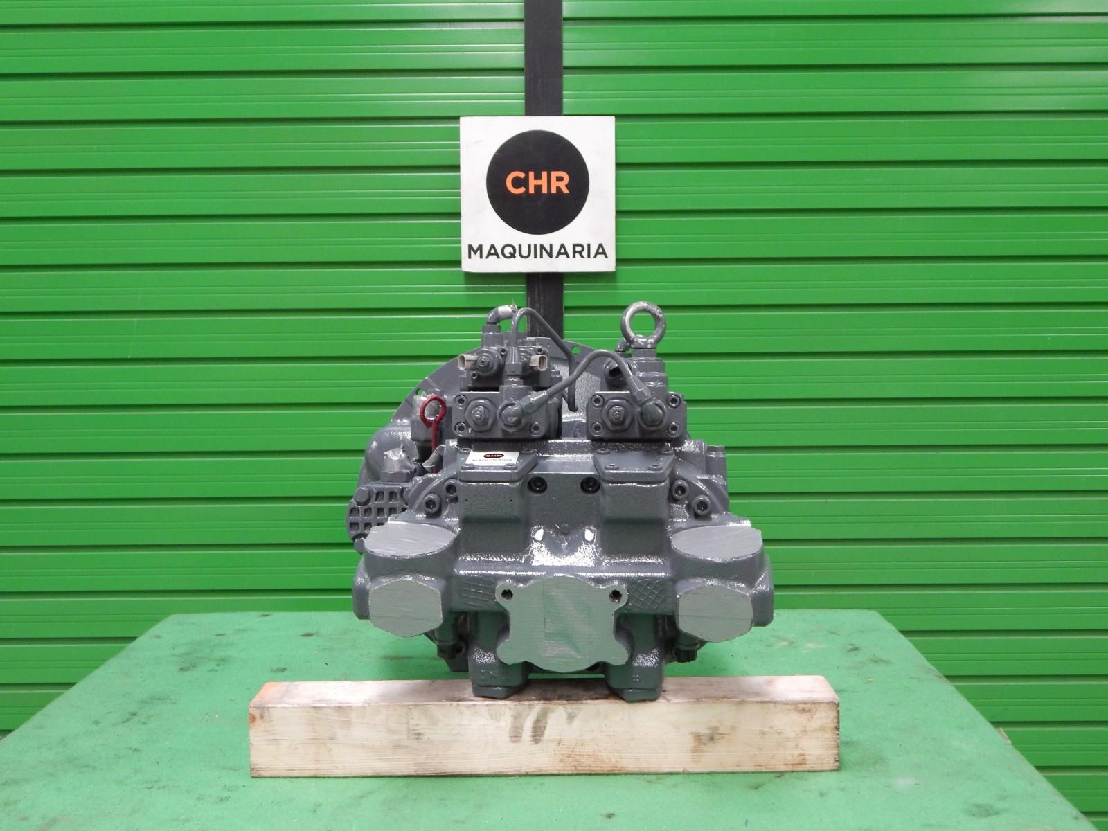 2007 Hydraulic Pump HITACHI ZX210-3 9292320