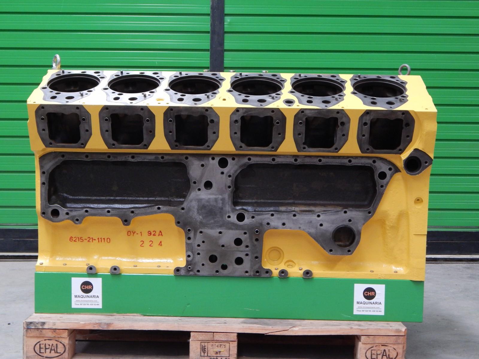 2005 Engine KOMATSU D475 HD785 WA800-2 SA12V140